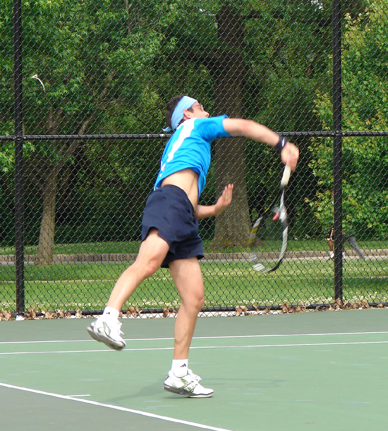 Pork Chops and Applesauce | My tennis blog | Page 11