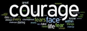 courage-wordle